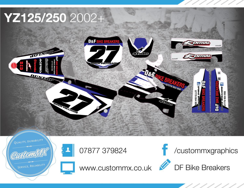 Ktm Motocross Breakers Uk