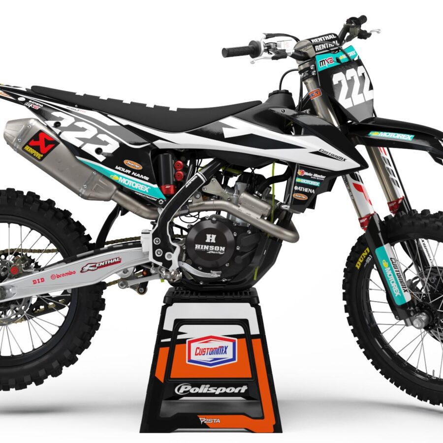 troy lee designs – Custom MX – The Home Of Semi-Custom Graphics